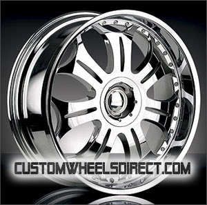 Fuel Offroad Wheels Hostage D530