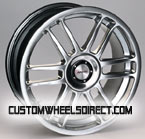 Forgiato Wheels Concavo Chrome RWD Truck/SUV