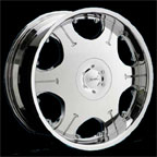 Fuel Offroad Wheels Maverick D262 Black RWD Truck/SUV